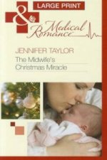 Midwife's Christmas Miracle
