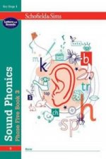 Sound Phonics Phase Five Book 3