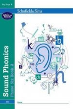 Sound Phonics Phase Six Book 2