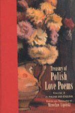 Treasury of Polish Love Poems