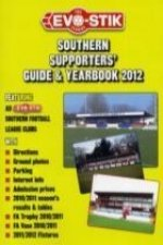 Zamaretto Southern Football League Supporters' Guide & Yearb