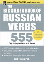 Big Silver Book of Russian Verbs