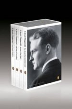 Essential Fitzgerald Boxed Set