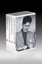 Essential Orwell Boxed Set