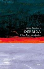 Derrida: A Very Short Introduction