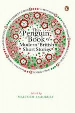Penguin Book of Modern British Short Stories