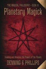 Planetary Magick