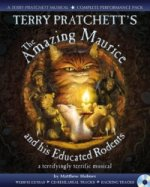 Terry Pratchett's The Amazing Maurice and His Educated Roden