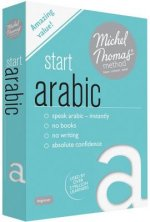 Start Arabic with the Michel Thomas Method