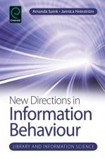 New Directions in Information Behaviour