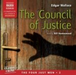 Council Of Justice CD