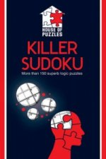 House of Puzzles: Killer Sudoku