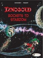 Iznogoud 8 - Rockets to Stardom