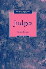 Feminist Companion to the Book of Judges
