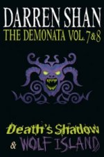 Death's Shadow/Wolf Island