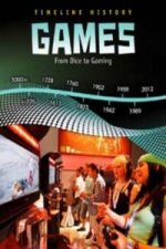 Games From Dice To Gaming