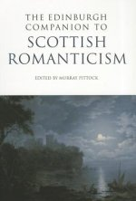 Edinburgh Companion to Scottish Romanticism