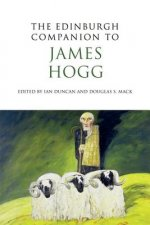 Edinburgh Companion to James Hogg