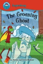 Groaning Ghost