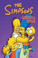 Simpsons Annual