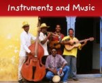 Instruments & Music