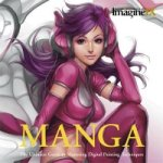 ImagineFX: Manga
