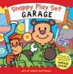 Snappy Playset Garage