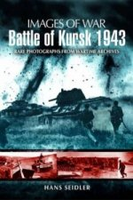 Battle of Kursk 1943