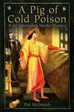 Pig of Cold Poison