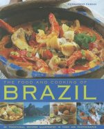 Food & Cooking Of Brazil