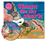 Shaun The Shy Shark  & CD
