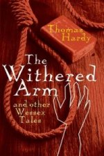 Rollercoasters: The Withered Arm and Other Wessex Tales