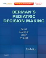 Berman's Pediatric Decision Making