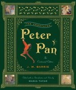 Annotated Peter Pan - Centennial Edition