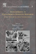 Developments in Palygorskite-Sepiolite Research