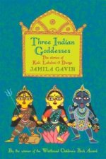 Three Indian Goddesses
