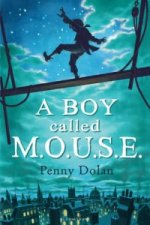 Boy Called Mouse