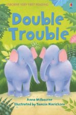 Very First Reading: Double Trouble