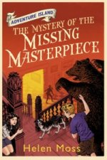 Mystery of the Missing Masterpiece
