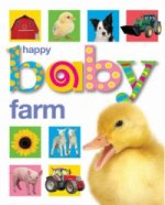 Happy Baby: Farm
