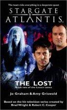 STARGATE ATLANTIS The Lost (Legacy book 2) ( Sga #17 )