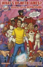 What's Up with James? Medikidz Explain Depression