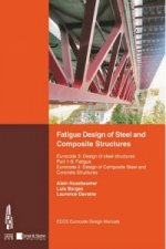 Fatigue Design of Steel and Composite Structures.