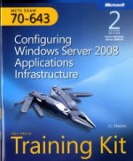 MCTS Self-paced Training Kit (Exam 70-643): Configuring Wind