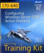 MCTS Self-paced Training Kit (Exam 70-640): Configuring Wind