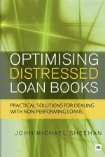 Optimising Distressed Loan Books