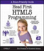 Head First HTML5