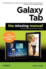 Galaxy Tab 2: The Missing Manual