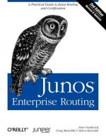 Junos Enterprise Routing,