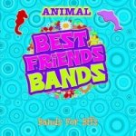 Best Friends Bandz: Animal